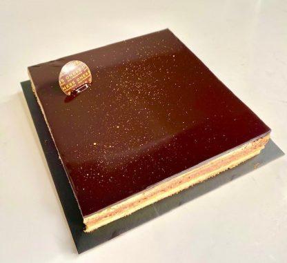 Large Opera Cake