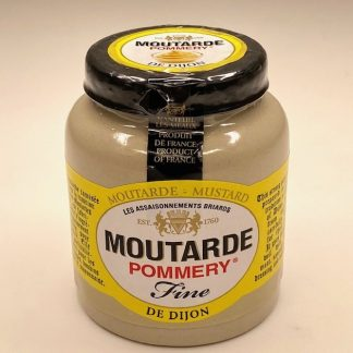 Pommery de Moutarde