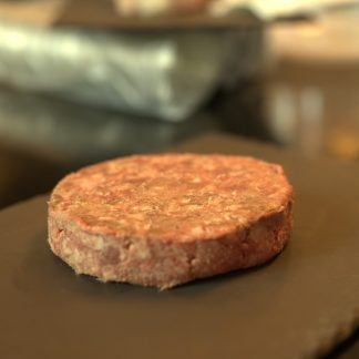 70% A5 Wagyu Half Pound Burger