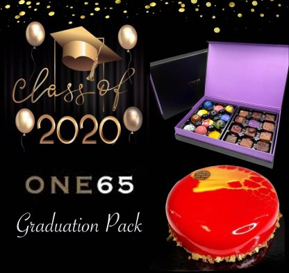 ONE65 Graduation Pack